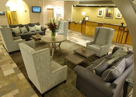 hotel ithaca hart hotels