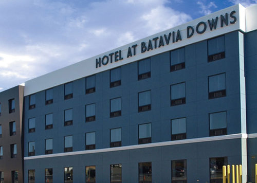 Hotel at Batavia Downs Hart Hotels