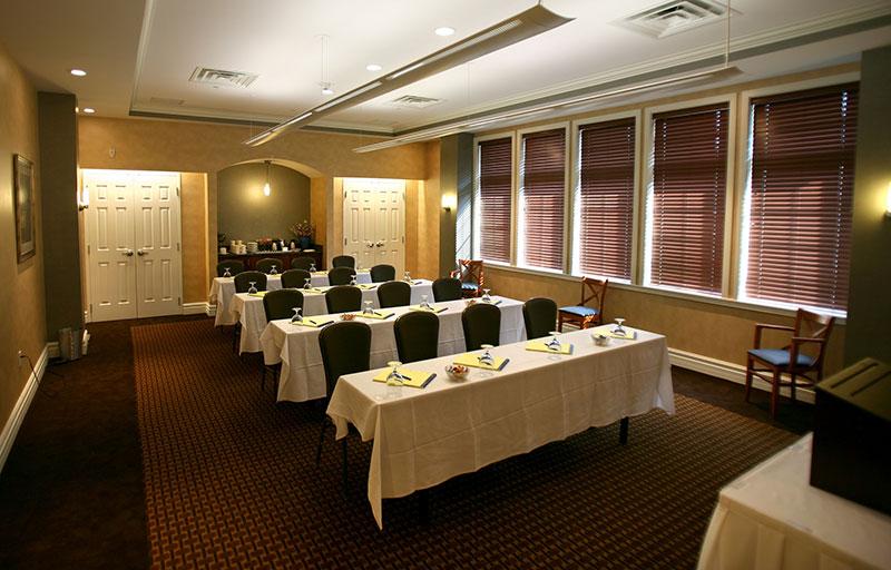 Watkins Glen Meeting Room